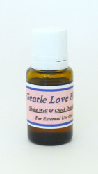 Gentle Love Healing Oil