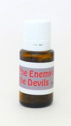 The Enemy of The Devil