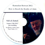 How To Reach The Reality Of Allah