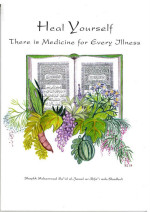 Heal Yourself: There is Medicine for Every Illness: Book Four