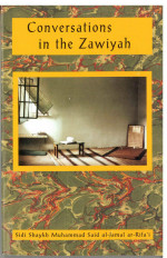 Conversations In The Zawiyah