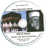 How Hajj Came About
