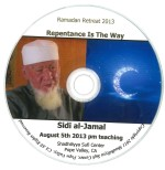 Repentance is the Way