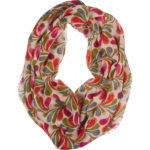 frida-berry-cream-purple-pink-olive-green-red-grey-modal-super-soft-infinity-loop-scarf-12-7616L.600w